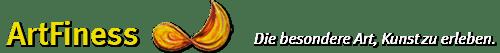 ArtFiness_Logo_SchriftSlogan_2