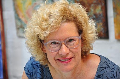 Gabi Hiller
